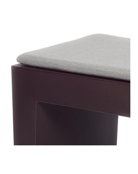 Pillow Concrete Seat